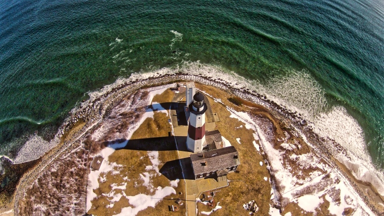Yet Another Lighthouse Pic