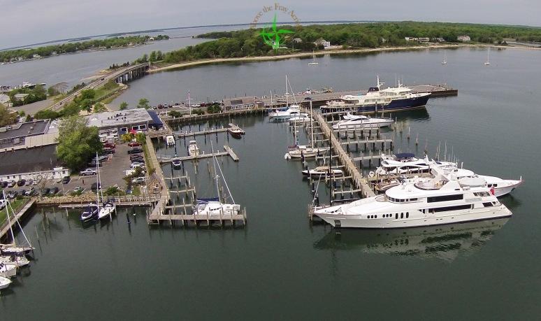 Malloy's Waterfront Marina