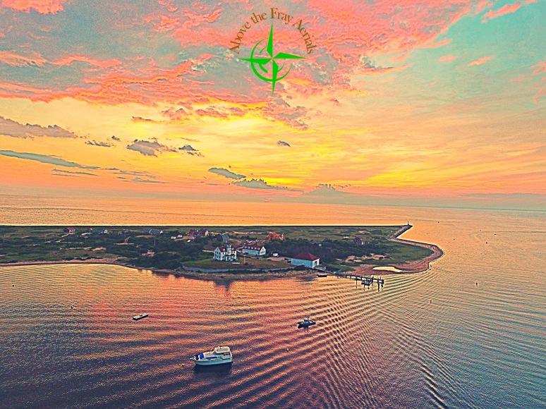 USCG Station Block Island