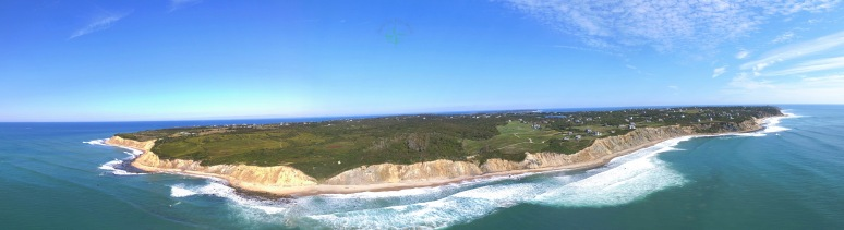 Black Rock Panorama
