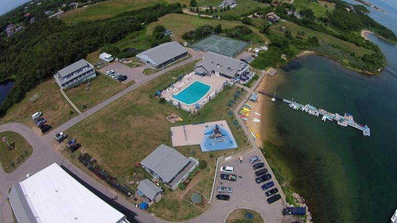Champlin's Resort @ New Harbor , BIRI