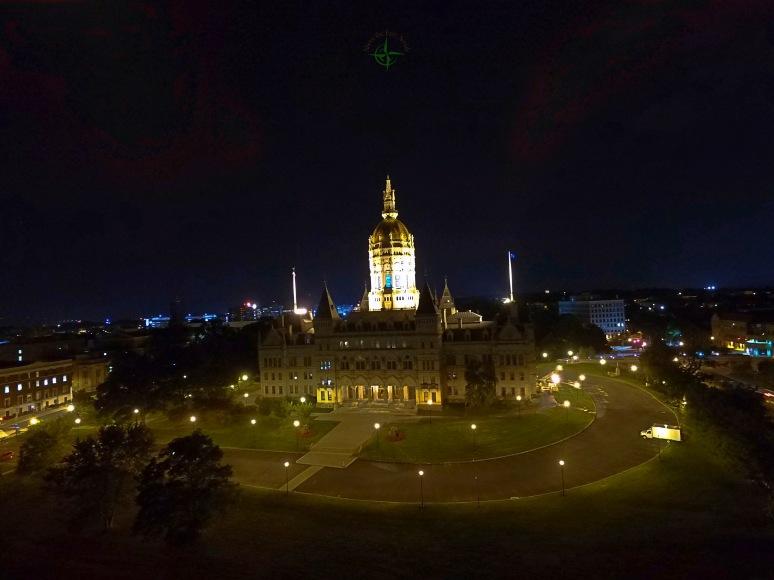 State Capitol - Hartford CT