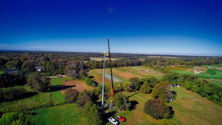 Windmill Repair In Amagansett