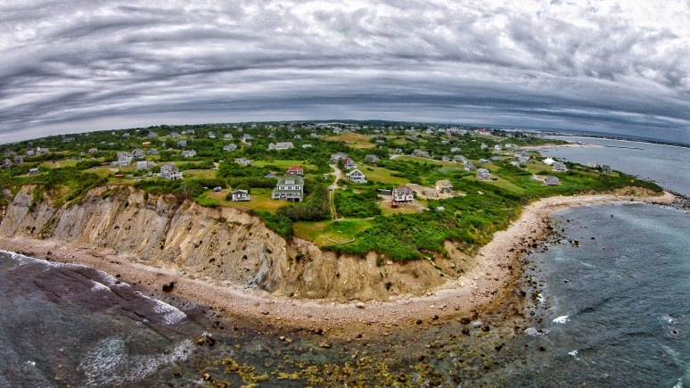 Southeast Point , Block Island , RI