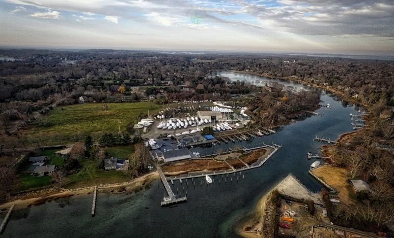 Island Boatyard - West Neck , Shelter Island , NY