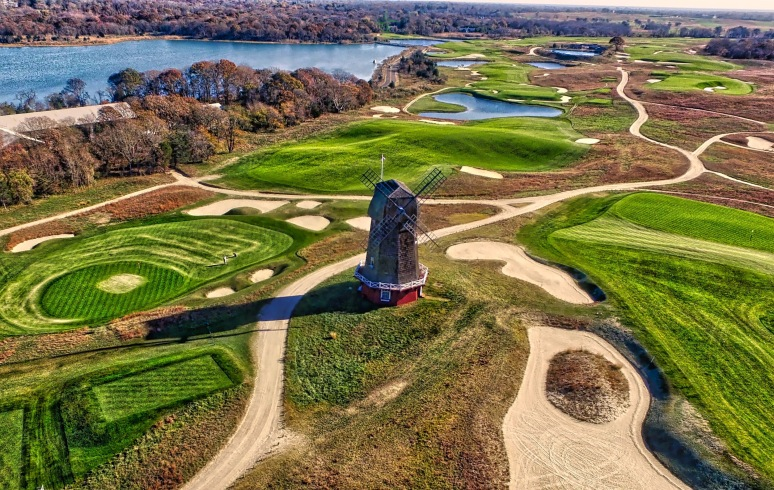 The Mill At National Links - Southampton , NY