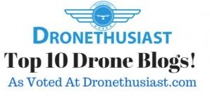 Top Ten Drone Blogs