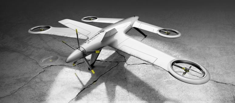 Airbus Cargo Drone