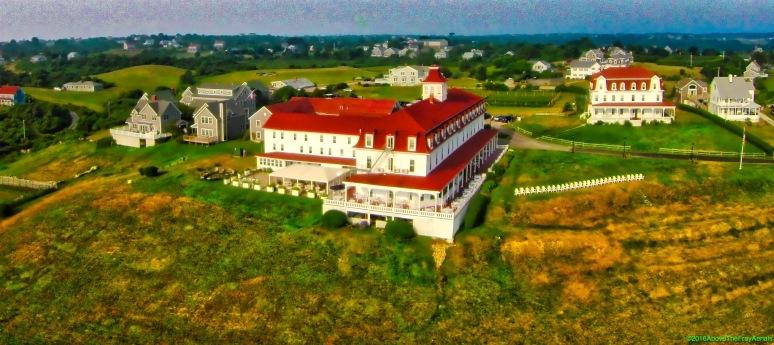 Spring House - Block Island , RI