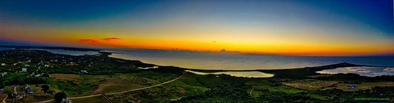 Block Island Sound Sunset
