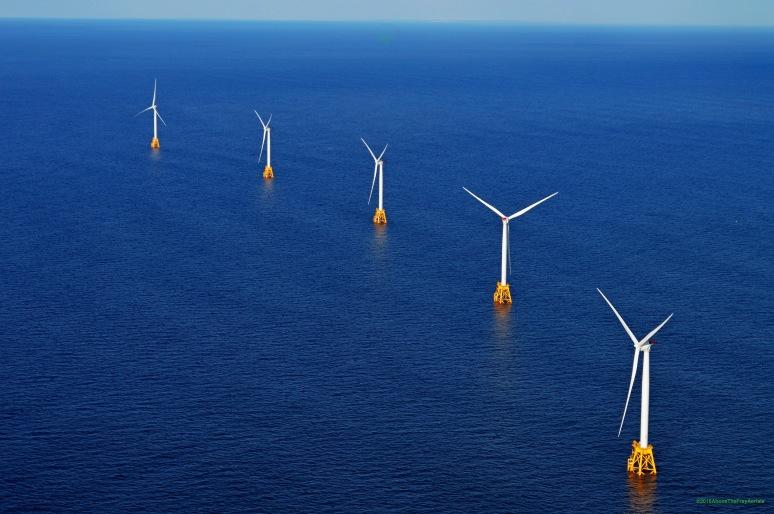 Block Island Wind