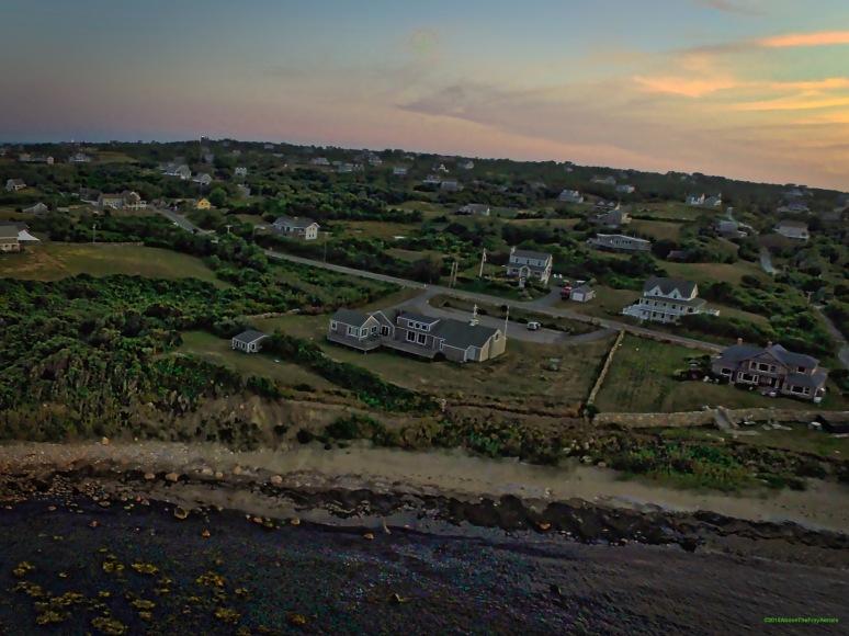 St Andrews-By-The-Sea , Block Island , RI