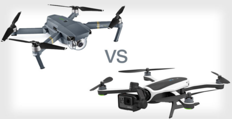 mavic-vs-karma