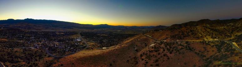 The Valley - Reno , Nevada