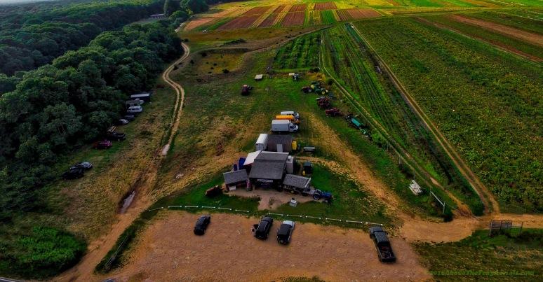 Balsam Farms - Amagansett , NY