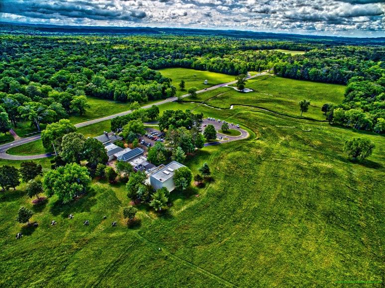 Chickamauga Battlefield National Park