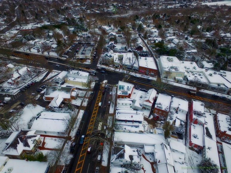 Main Street - Newtown Lane , East Hampton , NY