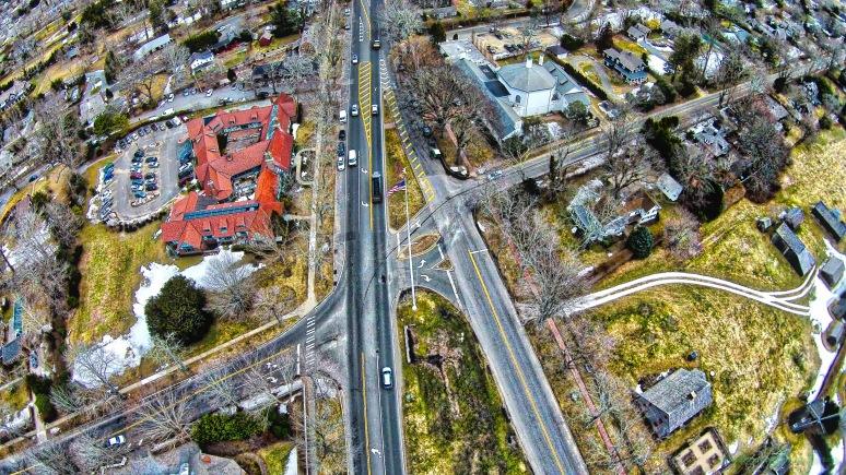 The Gateway To East Hampton Village