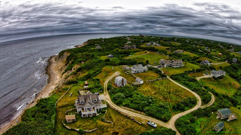 Southeast Point - Block Island , RI