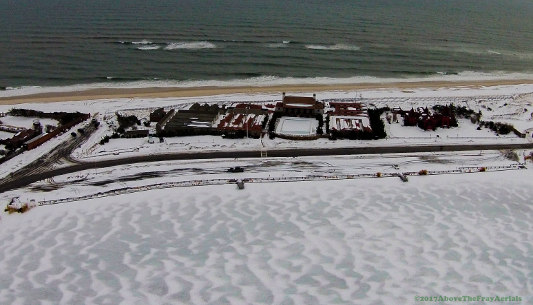Southampton Beach Club Snowbound